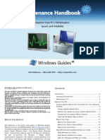 PC Maintenance Handbook 2nd