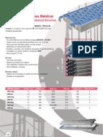 Catálogo Plataforma Galvanizada (es)