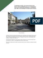 Praça da Batalha - Porto
