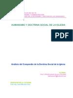 Gaudelli Doctrina Social