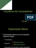 Arquitetura de PC - Aula 04