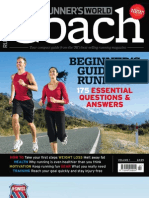 Runner's World Coach Volume 1 2010