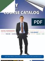 Autry Course Catalog - June-December 2011