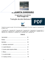 A Quarta Dimensao ( David Paul Yonggi Cho)