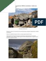 Monsanto - A Aldeia Mais Portuguesa de Portugal