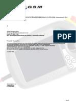 99385-Planilha de Medição Nº 615790 GSM10