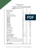 Medições PAVILHAO TAEKWONDO 05.08