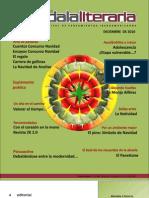 Revista Mandala Literaria 12