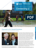 Connecting U - Spring 2011 Edition