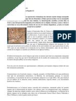 historia cristianismo en España