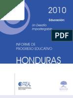 HondurasRC2010 Final