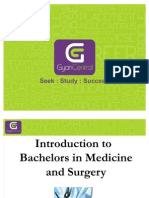 Introduction to Bach in Medical