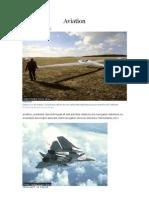 Aviation (Encarta 2009)