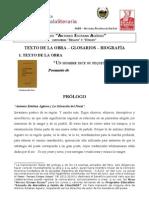4. TEXTO DE LA OBRA - GLOSARIOS - BIOGRAFÍA DEL AUTOR