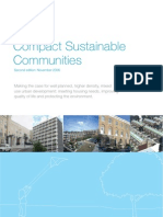 1compact Sustainable Communities