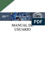 MANUAL GEOVISION 6.1 ESPAÑOL
