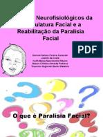 Aspectos Neurofisiologicos Da Musculatura Facial e a Reabilitacao