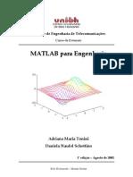 Apostila Matlab Basico