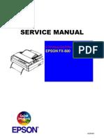 SP4800 Field Repair Guide | Printer (Computing) | Screw