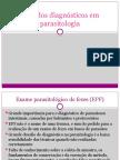 Aula 2 - Metodos Diagnosticos Em Parasitologia