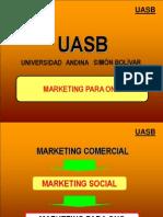 Marketing Social Uasb PDF