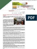 12-05-11 Aprueba Congreso reducir el uso del papel y energía eléctrica