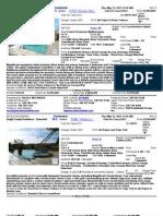 Los Ranchos Estates 5.12.11 Brief Report