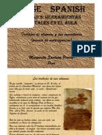 Literatura Medieval_ Trabajos de Alumnos