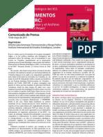 FARC Files Executive Summary -Spanish