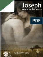 Joseph Amor en Las Venas