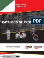 Spanish Catalog Trico