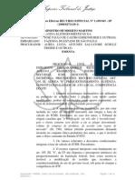 STJ - ICMS - Bonificação - Não incidência incondicional - Prova - Vinculação a volumes de compras - Desfavorável