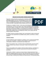Analise Da Realidade Urbana Brasileira Fmn