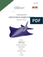 SMARTFISH Structure Du Modele Reduit Frieden S2005