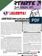Boletín ALERTArte #6