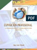Exposición profesional