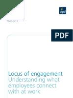 Locus of Engagement