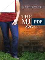 The Muir House by Mary DeMuth, Excerpt