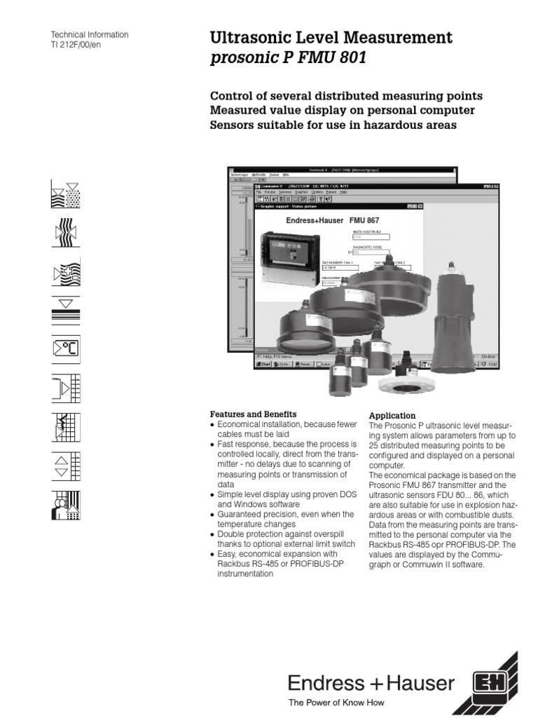 Ti 212 Fen Relay Cable Profibus Dp Wiring Diagram