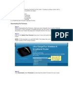Upgrade Instructions Routers,0