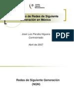 presentación ngn mexico
