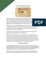 La Bauhaus_ La Nueva Tipografia