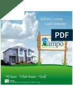 Termas Villa Elisa - Club de Campo