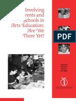 Involving Parents & Schools Toolkit