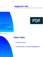 54265038 Session 8 Indian Management