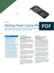 NetApp Flash Cache Pam II