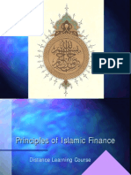 Modes and Principles of Islamic Finance2