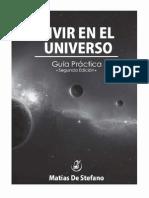 Vivir en El Universo -Matias de Estefano