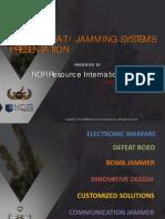 2011 NDR Bomb Jammer Presentation-1