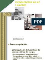 Termorregulación en el recién nacido (6)